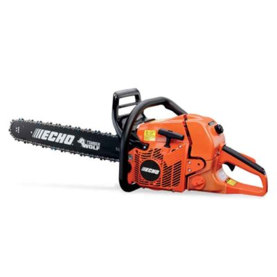 Rental Chain Saw 16 in
