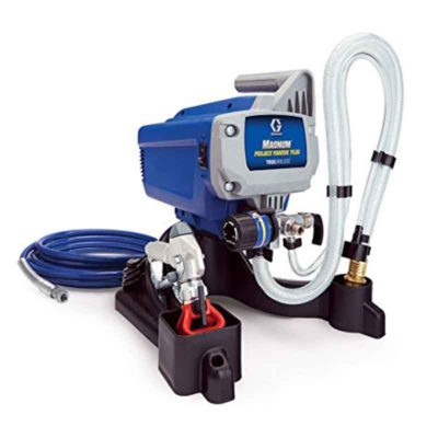 Rental Paint Sprayer