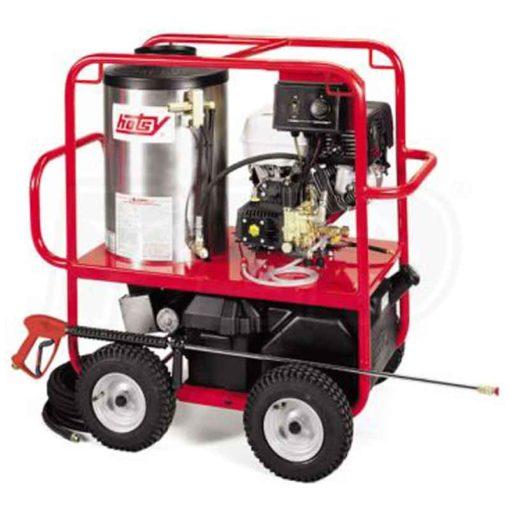 Rental Hot Water Pressure Washer